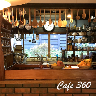 カフェのイメージ